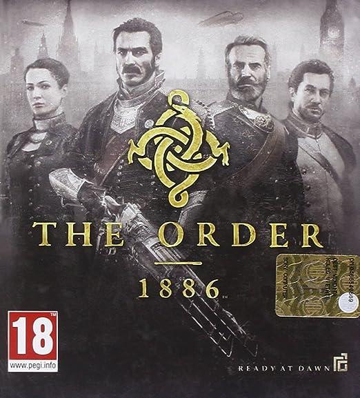 214 opinioni per The Order: 1886