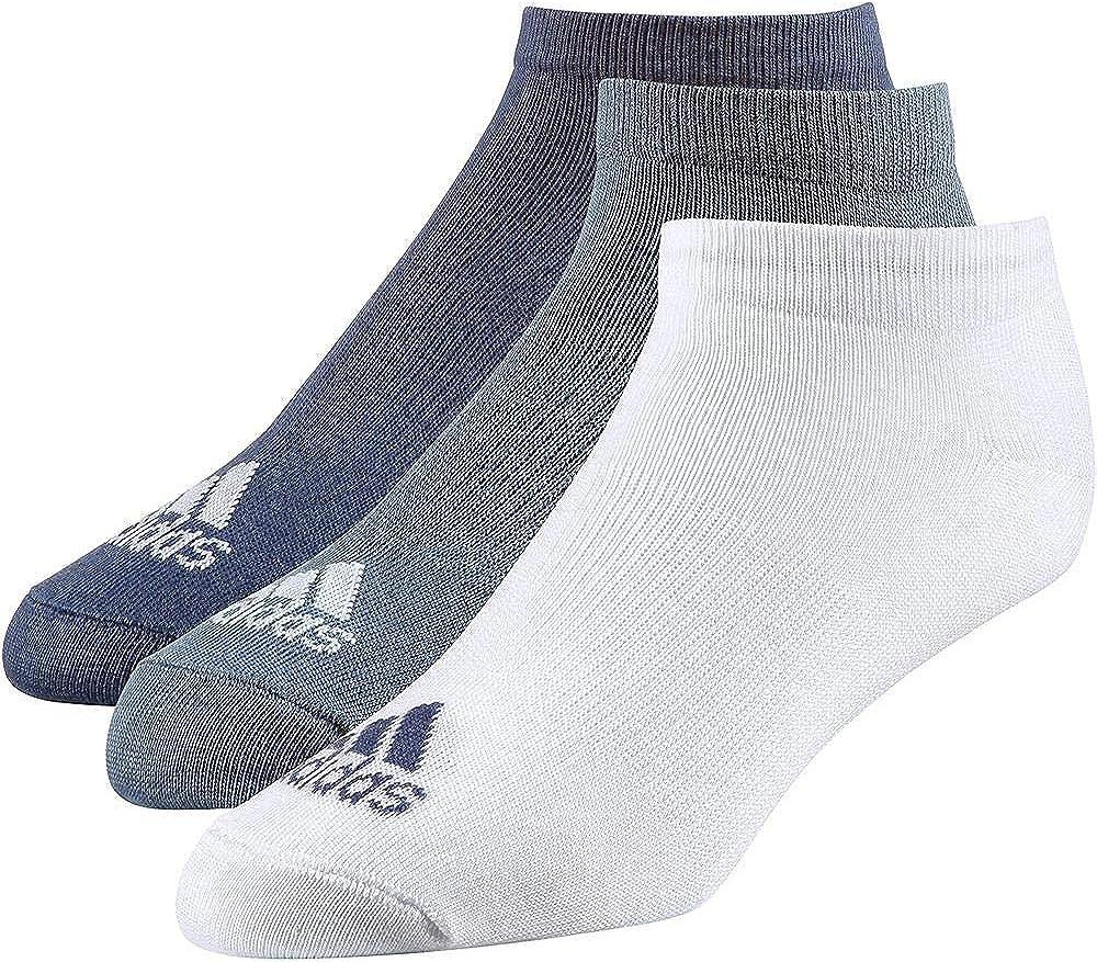 Azul indnob//Blanco//acenat adidas Cf7370 Calcetines Unisex ni/ños