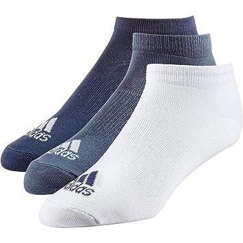 adidas per No-SH T 3pp Socks, Unisex Adulto: Amazon.es: Deportes y aire libre