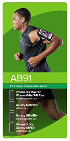 Armband for iPhone 6 Plus (5.5
