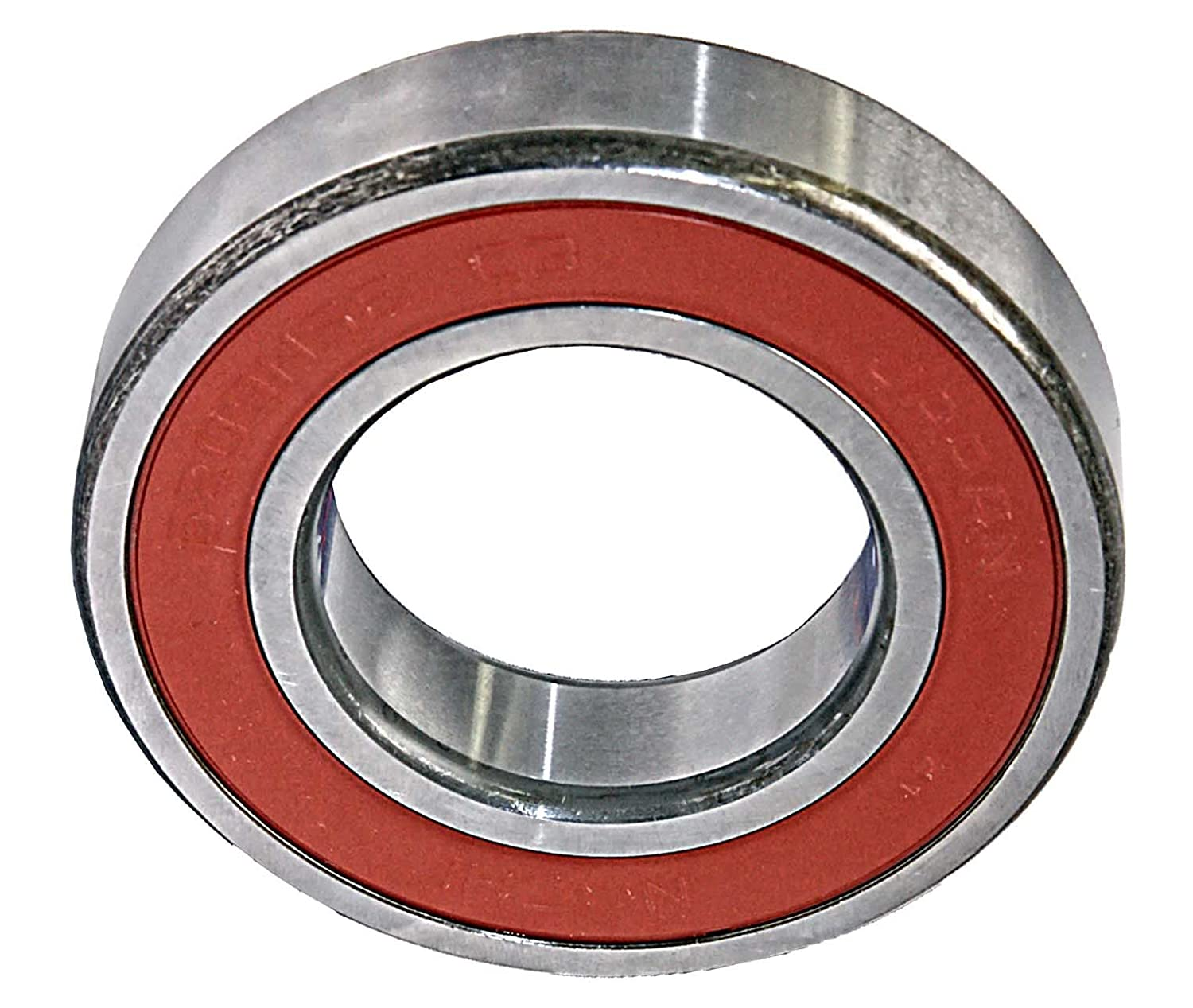 6006-RS1 Radial Ball Bearing Double Sealed Bore Dia 30mm OD 55mm Width 13mm