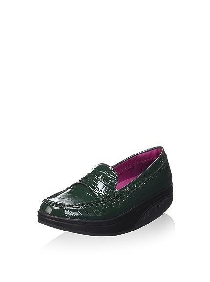 MBT Shani Luxe Penny Loafer, Mocasines Mujer: Amazon.es: Zapatos y complementos