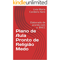 Plano de Aula Pronto de Religião Medo: Elaborado de acordo com a BNCC (1)
