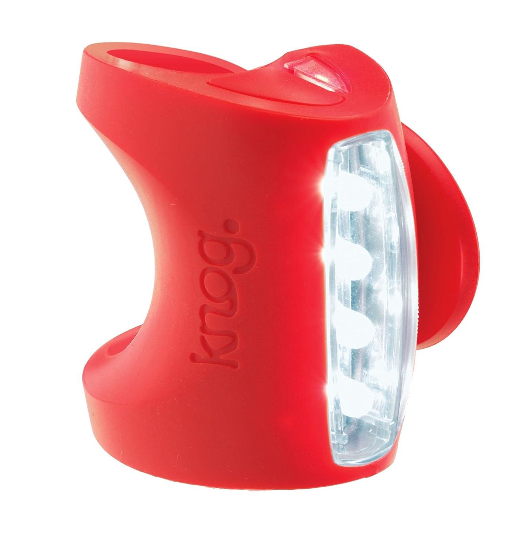 100%品質 knog(ノグ) SKINK B002U0EI7E 4LED SKINK/WHITE 4LED/WHITE RED 54-3541000006 B002U0EI7E, アドガワチョウ:1efe03ad --- outdev.net