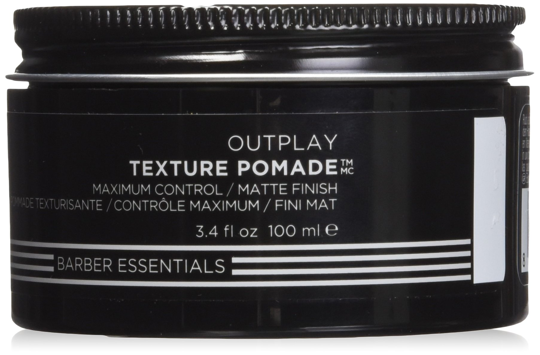 Redken Men Outplay Putty, 3.4-ounce
