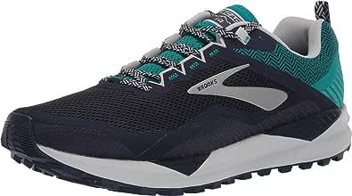 Brooks Men's Cascadia 14 Running Shoe