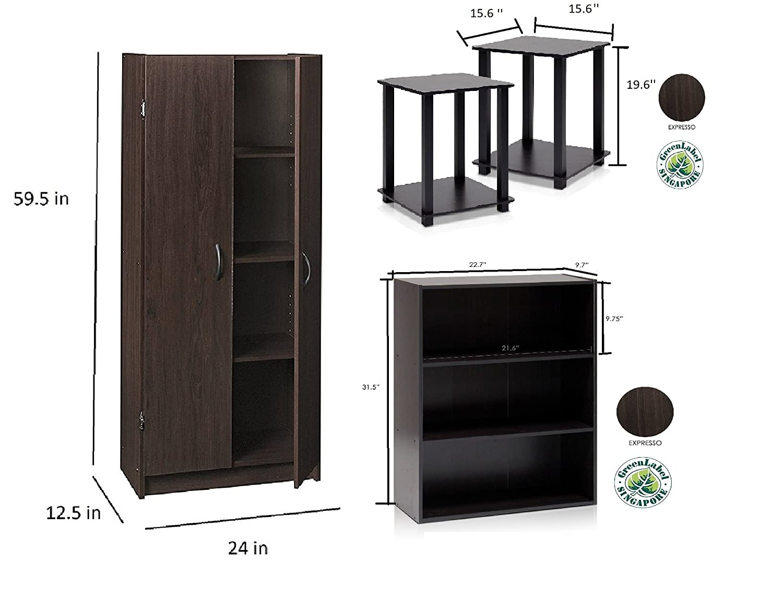 Closetmaid Pantry Cabinet