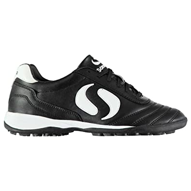 Sondico Mens Strike Astro Turf Trainers Football Boots Shoes
