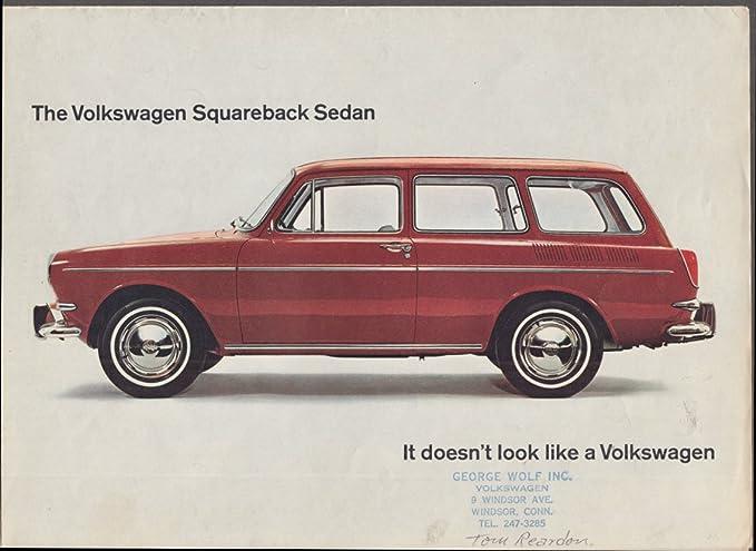 1965 Volkswagen – Meta Morphoz
