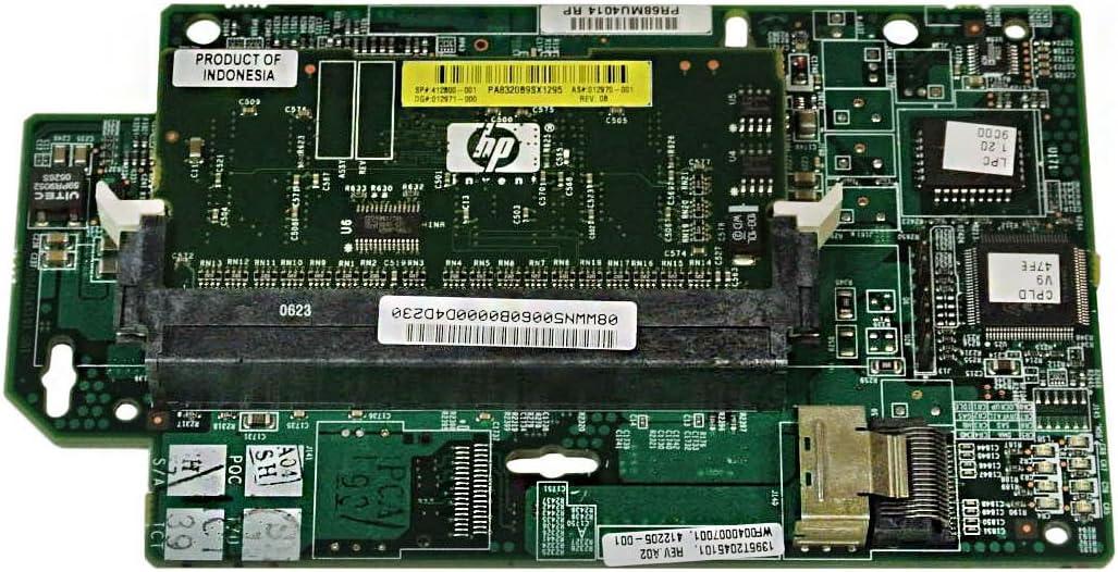 412205-001 Hp Controllers Sas-sata Smart Array E200i