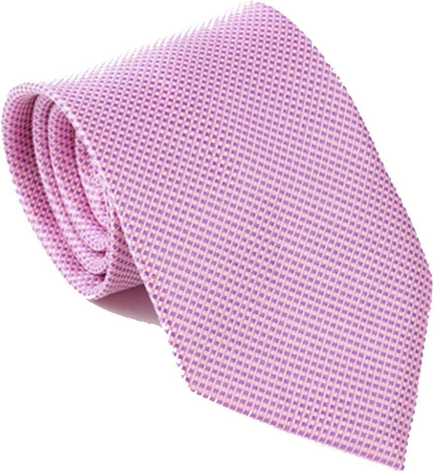 Y-WEIFENG Corbata Fina de poliéster, Corbata de poliéster, Corbata ...