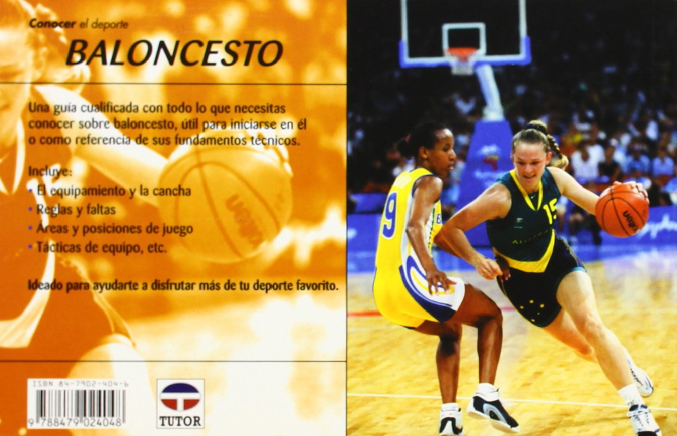 Conocer del deporte. Baloncesto: Amazon.es: Seven. Servicios ...