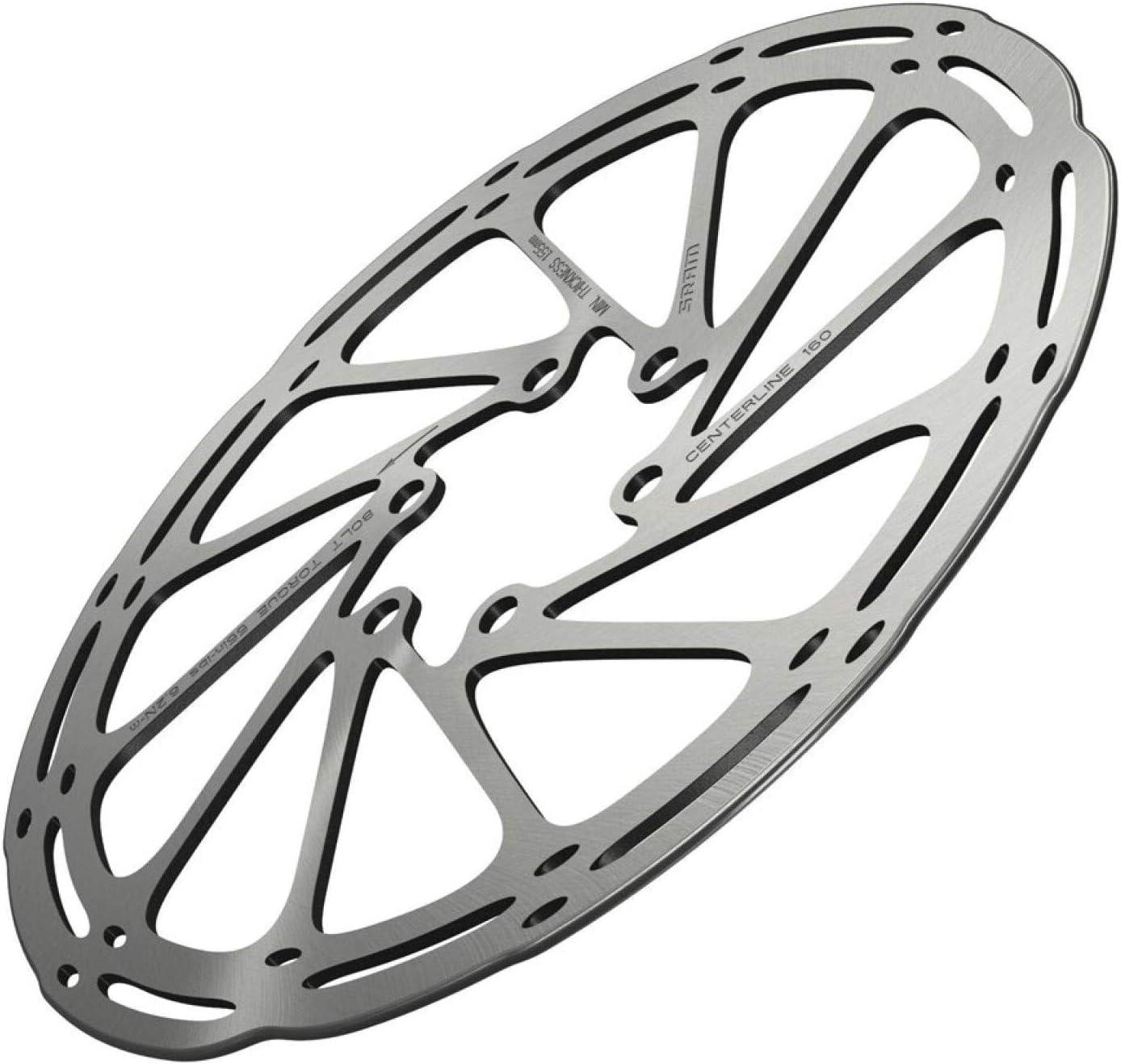 SRAM Centerline Rounded Rotor