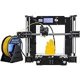 ALUNAR 3D Printer i3 Kit High Accuracy Self-Assembly DIY Desktop FDM Printer