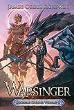 Warsinger: A LitRPG Dragonrider Adventure: 4