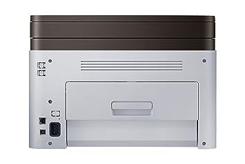 HP Xpress SL-C480W Laser 18 ppm 2400 x 600 dpi A4 WiFi - Impresora ...