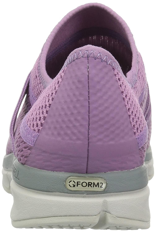 Merrell Women's Zoe Sojourn E-Mesh Q2 Sneaker B072Q266VX 11 B(M) US|Very Grape
