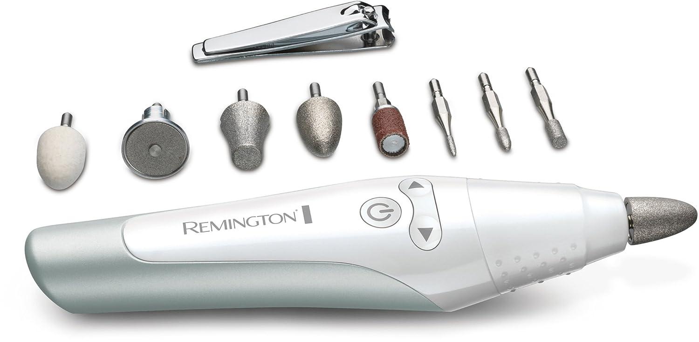 Remington MAN3000 REVEAL Pro Collection Maniküre- & Pediküre-Set, 12 ...