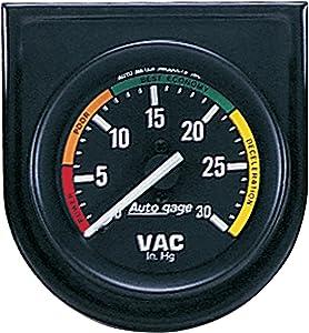 AUTO METER 2337 Vacuum Gauge