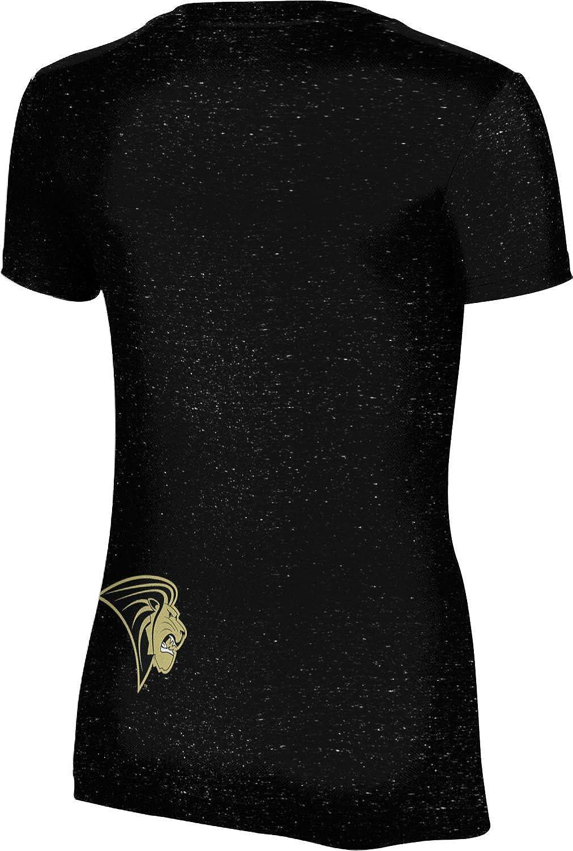 Heathered ProSphere Lindenwood University Girls Performance T-Shirt