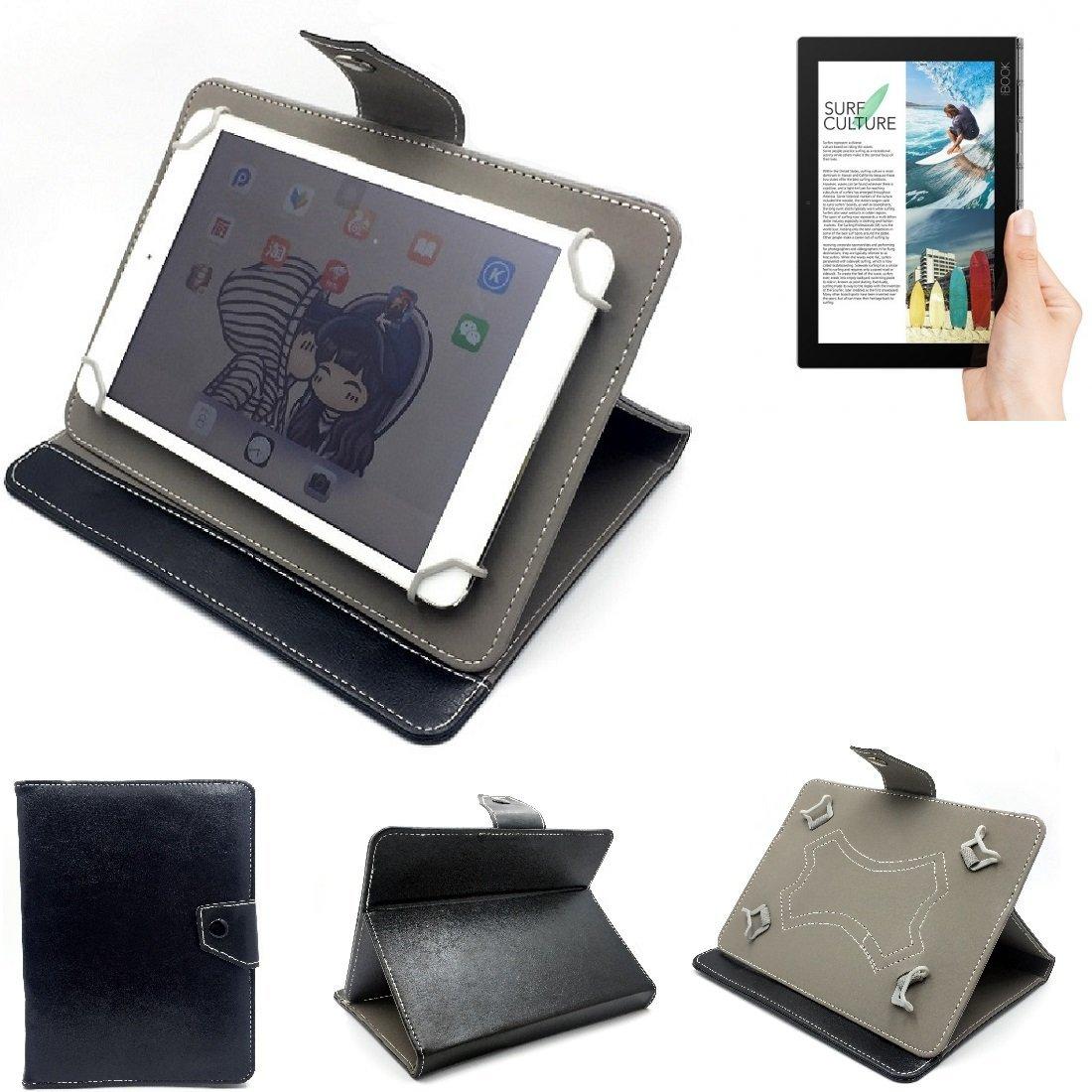 K-S-Trade Funda para Lenovo Yoga Book Windows Carcasa ...
