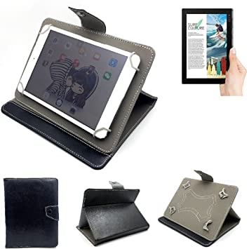 K-S-Trade Funda para Lenovo Yoga Book Windows Carcasa ...
