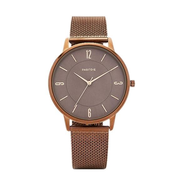 Parfois - Reloj Brown - Mujeres - Tallas Única - Marron