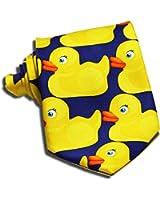 Rubbery Duck Necktie - How I Met Your Mother Barney's Ducky Tie