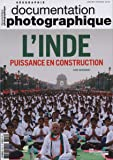 L'Inde - Puissance en construction (Documentation photographique n°8109)