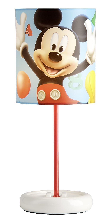 Disney MCH0002EU Tischleuchte Micky Maus LED: Amazon.de: Beleuchtung