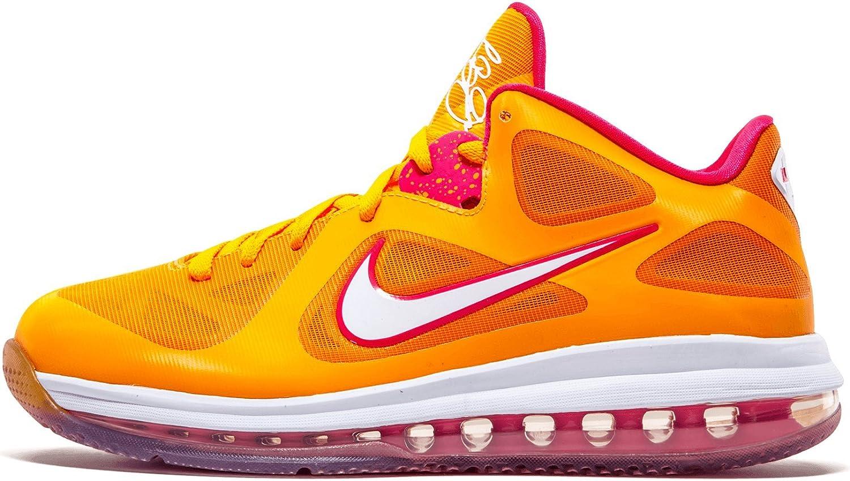 Amazon.com   Nike Lebron 9 Low Miami
