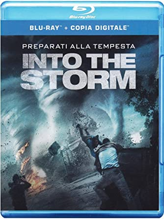 Into the Storm [Italia] [Blu-ray]: Amazon.es: vari: Cine y ...