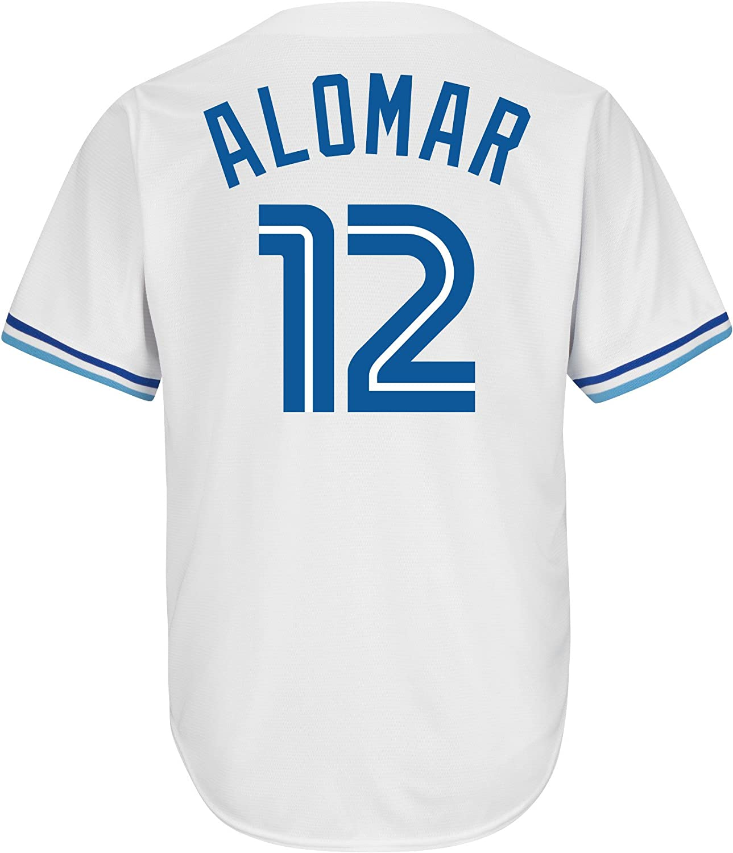 Roberto Alomar Toronto Blue Jays