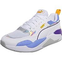 PUMA X-Ray² Square IRIDESCENT Kadın Ayakkabı Indoor Court Shoe Women's