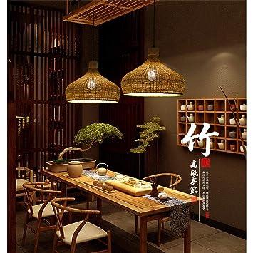 CLLCR Salon Lustre, Lustre De Décoration De Restaurant Home ...