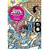 Cavaleiros do Zodíaco - Saint Seiya Kanzenban - Vol. 8