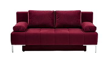 Amazonde Megasparmarkt Schlafsofa Querschläfer Sofa