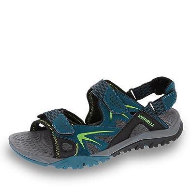 a8f8114f88e1 Merrell Capra Rapid Walking Sandals - AW16-13  Amazon.co.uk  Shoes ...