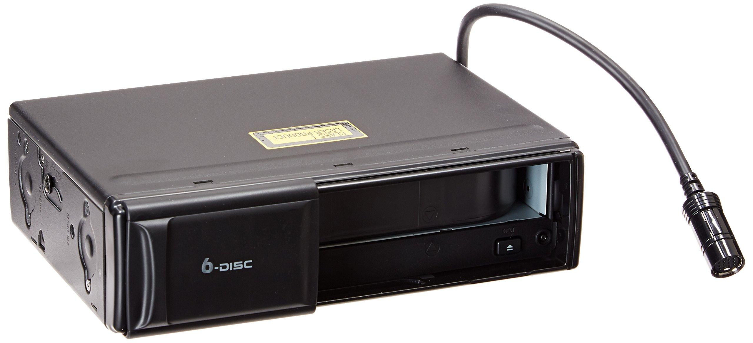 AUDI Genuine (4B0057111A) CD Changer