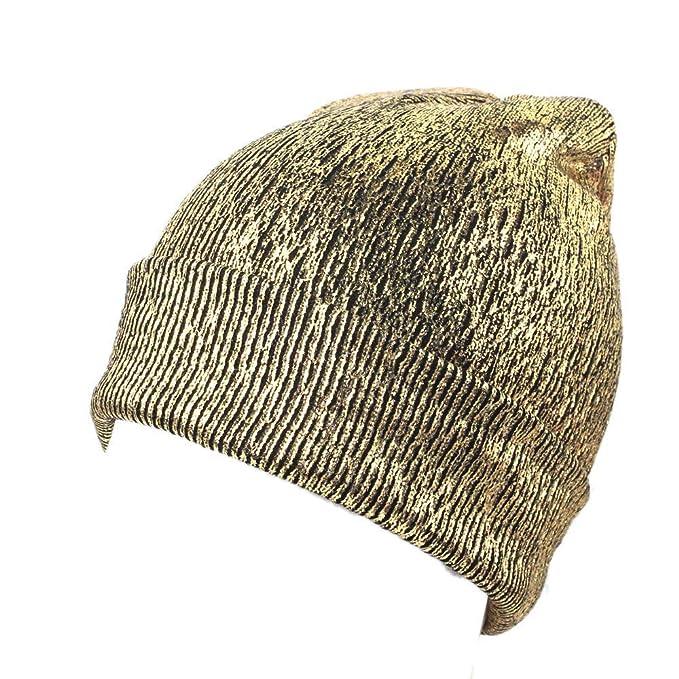 Zolimx Strickmütze Frauen Hut Warme Mütze Ohrenschutz Häkeln Winter