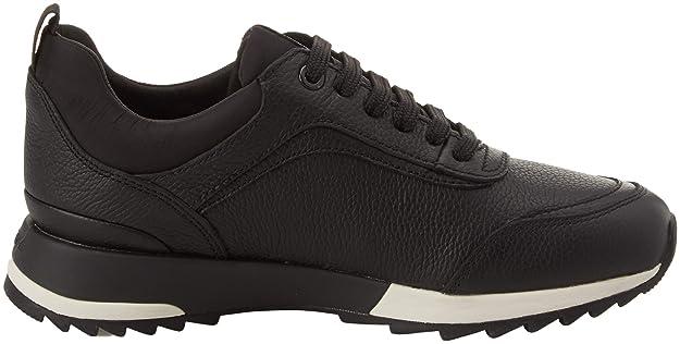 Amazon.com | Geox Womens D Aneko B ABX a Low-Top Sneakers | Fashion Sneakers
