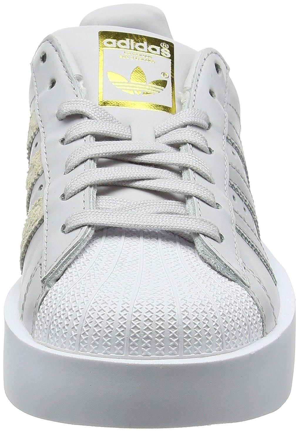 timeless design 1fbe8 cbfb7 adidas Superstar Bold W, Scarpe da Fitness Donna Amazon.it Scarpe e borse