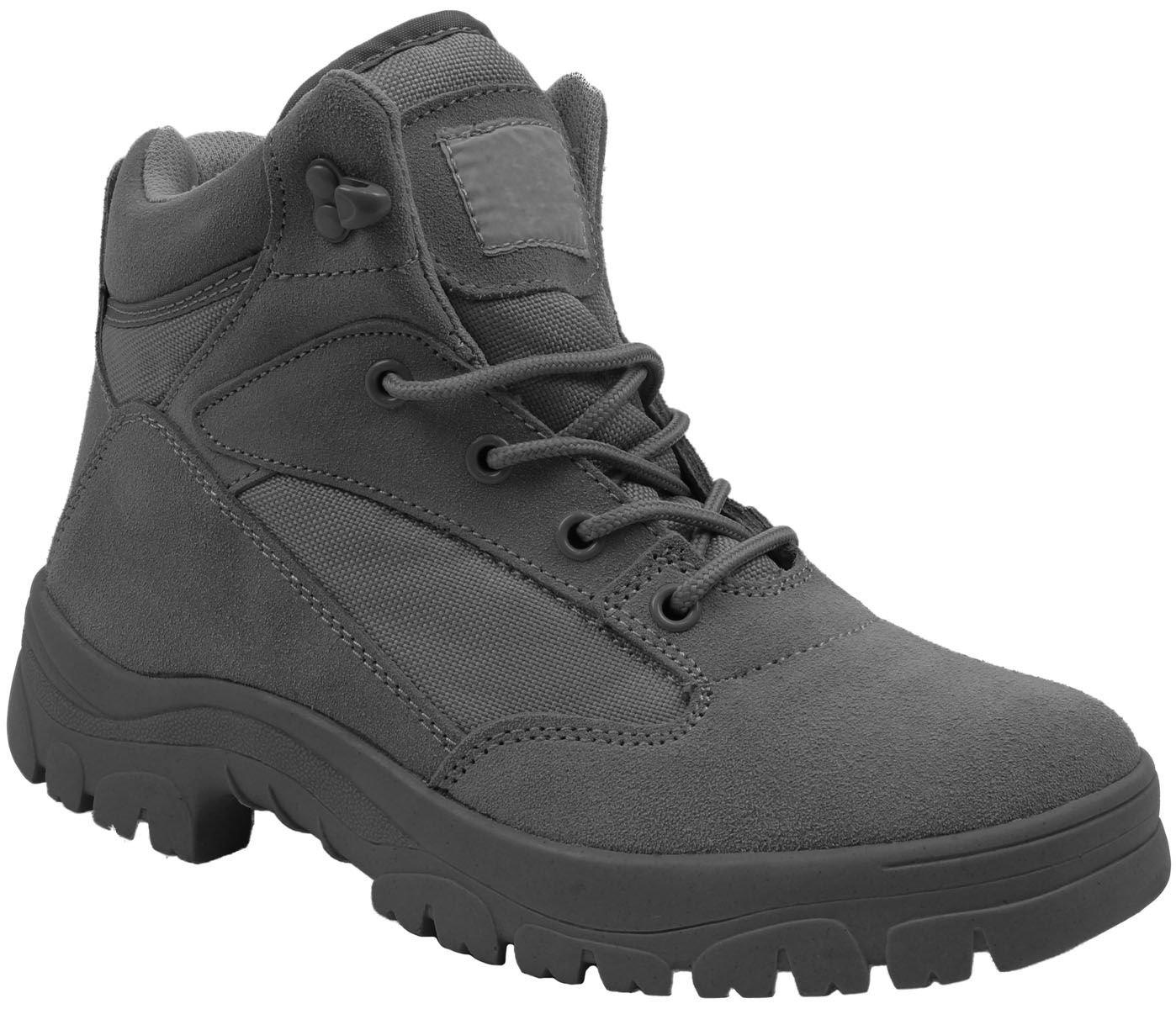 Mc Allister - Stivali di sicurezza con gambale corto Footlocker Venta Barata 8wEUv