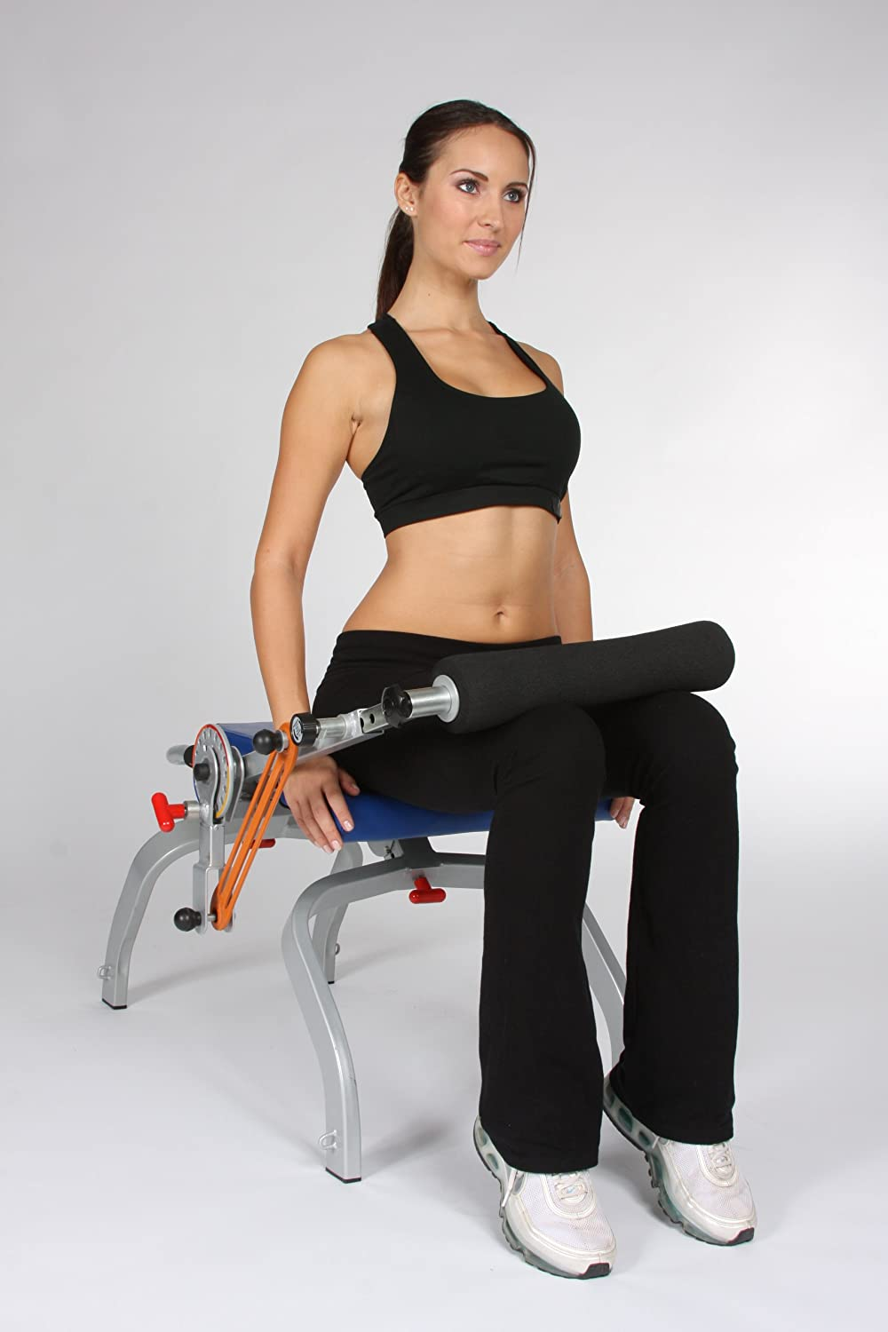 Amazon.com : Emson Transform 12 Body Transformation System : Abdominal Trainers : Sports & Outdoors