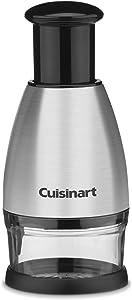 Cuisinart CTG-00-SCHP Stainless Steel Chopper,8.2