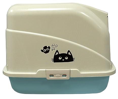 Amazon.com: CATSLINE - Arenero para gatos de Ecuador (21.7 x ...