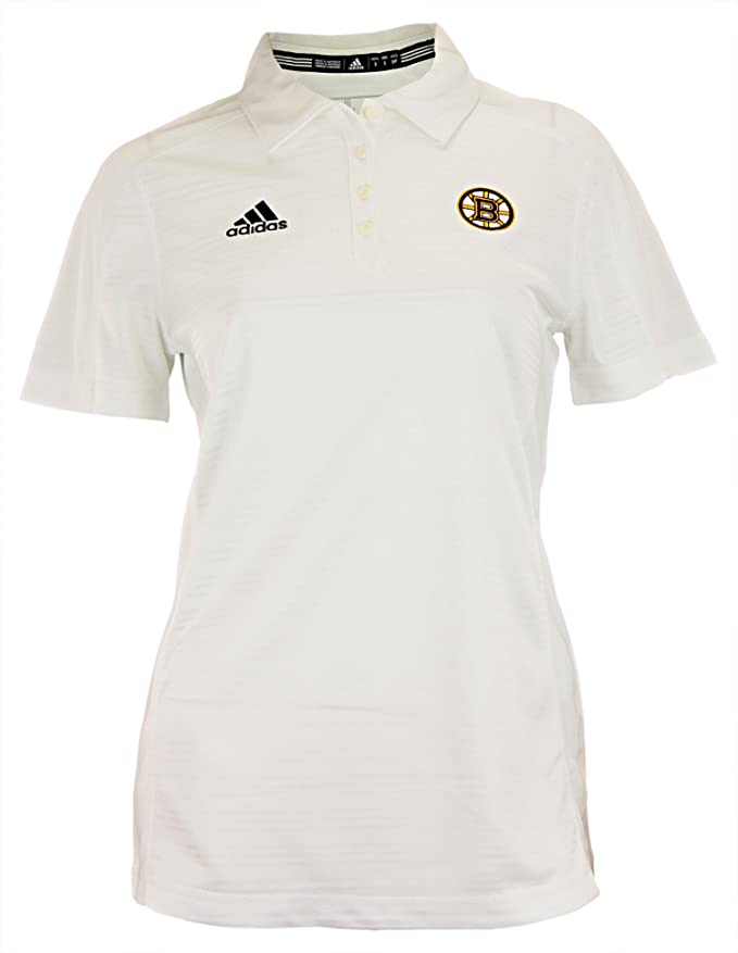 adidas NHL Boston Bruins - Polo de Golf para Hombre: Amazon.es ...