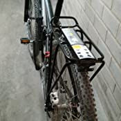 TOPEAK Explorer Rack 29er - Portaequipajes para Bicicleta, Color ...