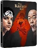 The Karate Kid: Per Vincere Domani (Steelbook) [Italia] [Blu-ray]