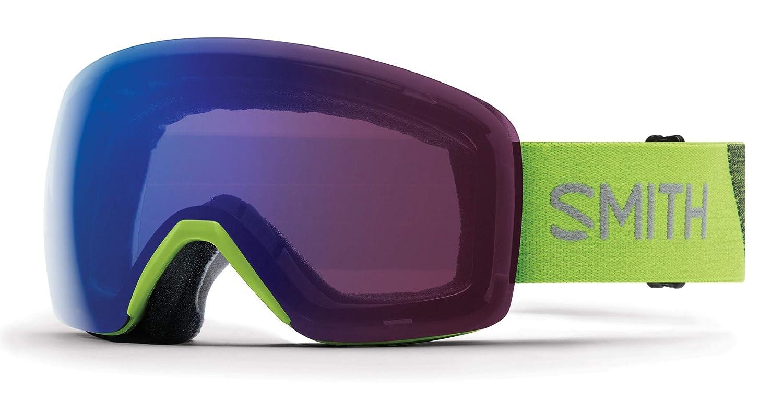 18-19 SMITH (スミス) ゴーグル SKYLINE EARLY FLASH スカイライン アーリーモデル アジアンフィット ジャパンフィット スノーボード スキー
